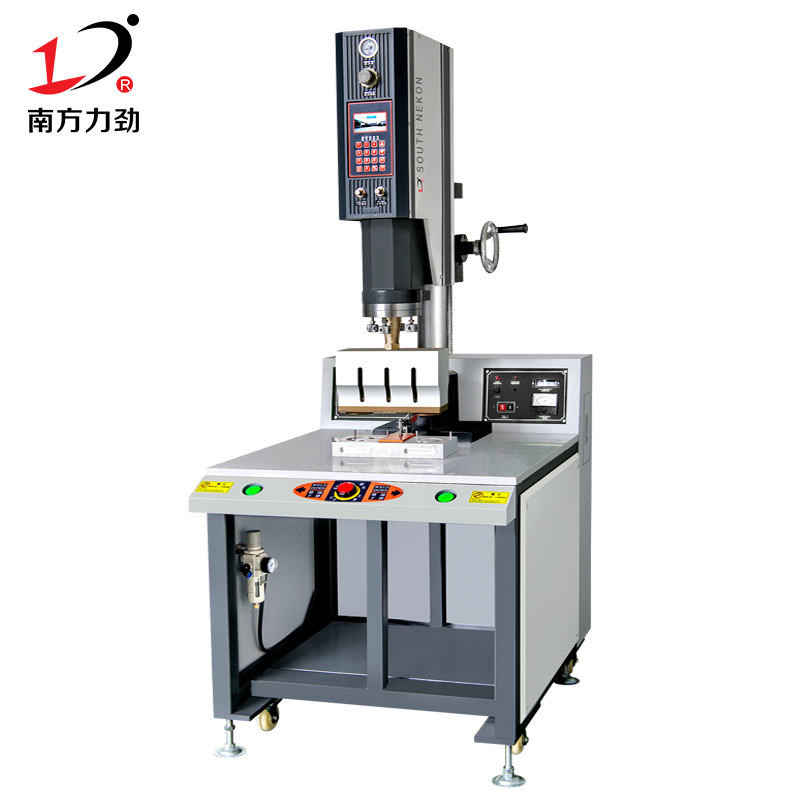 15K2600W超声波塑焊机标准型超声波塑料焊接机