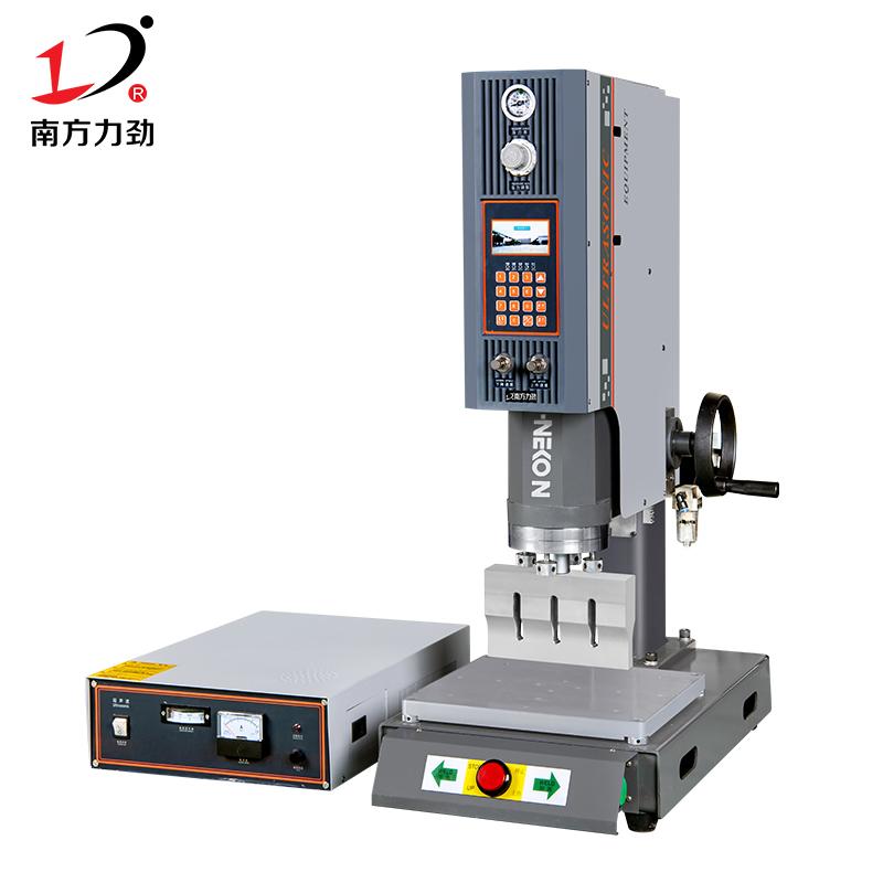 20K方立柱超声波焊接机超声波塑焊机