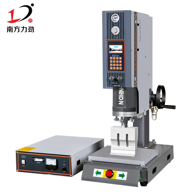 15K方立柱超声波焊接机超声波塑焊机